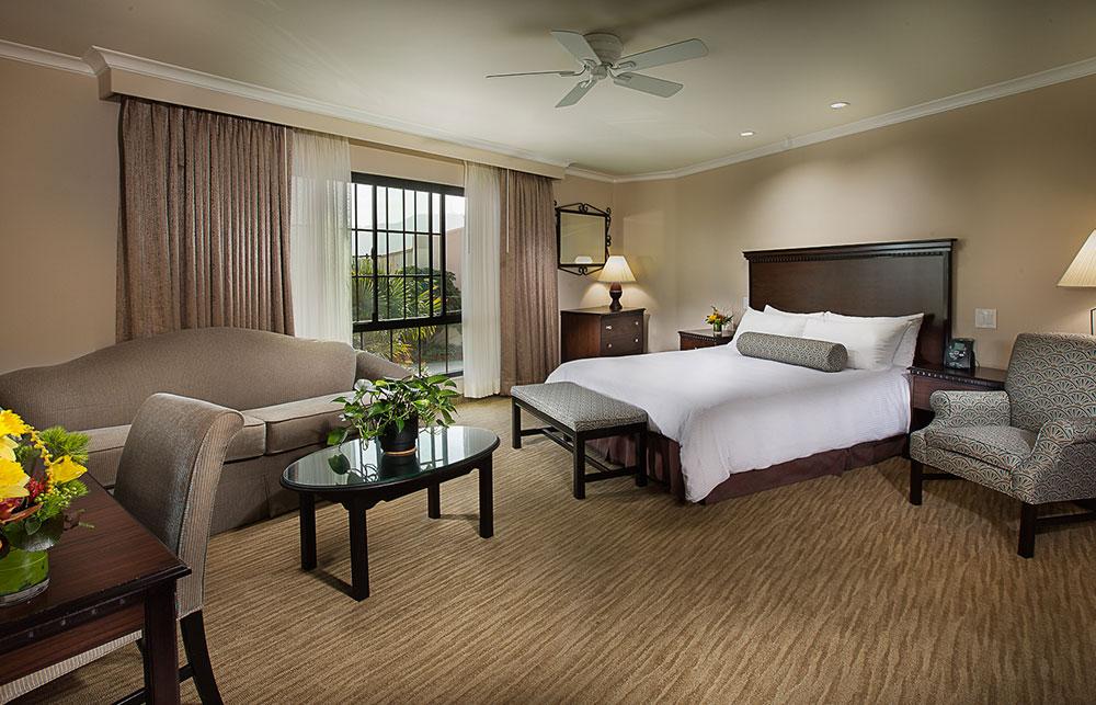 Coast Premium King Junior Suite
