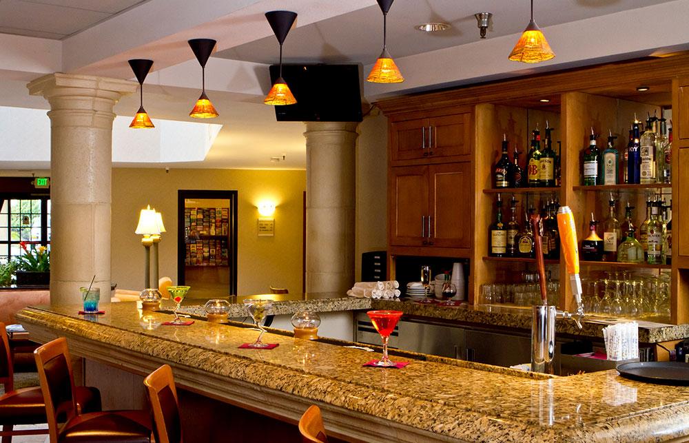 Olive's Lounge