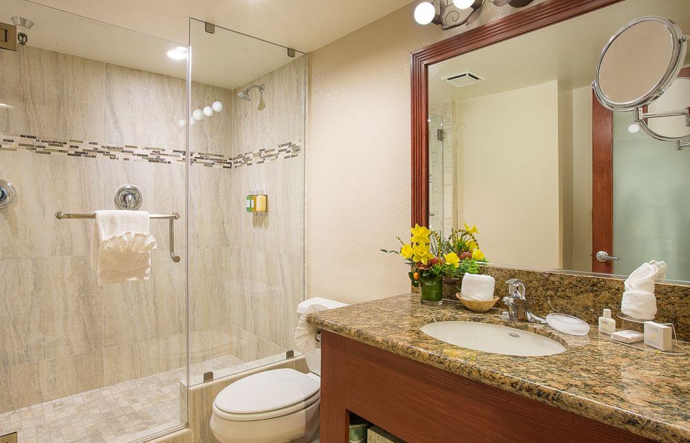 Coast Anabelle Coast King Bathroom