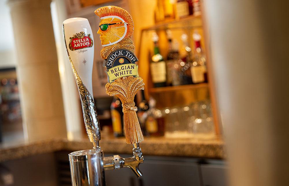 Coast Anabelle Olives Lounge Beer