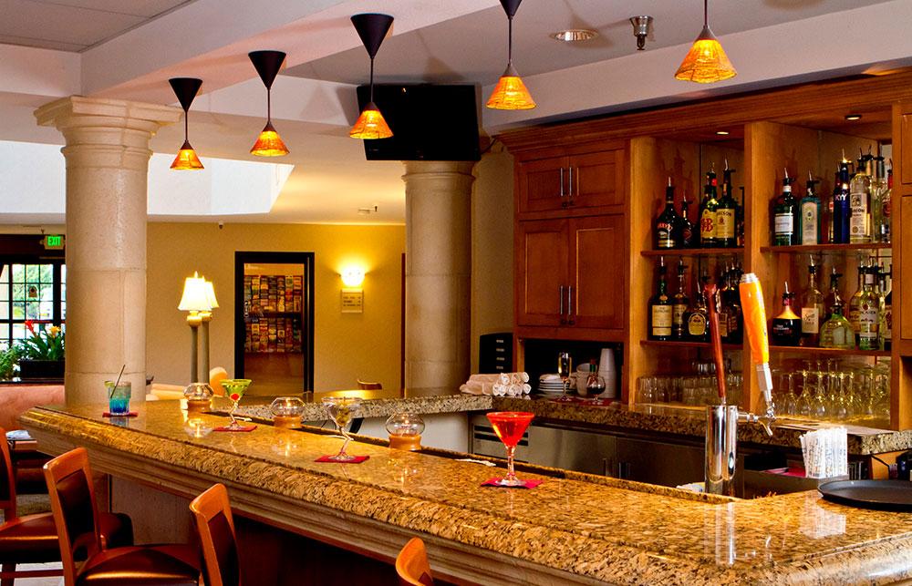 Coast Anabelle Olive Bistro Bar